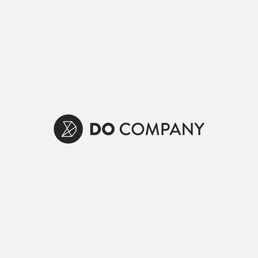 Do Company horizontal logo