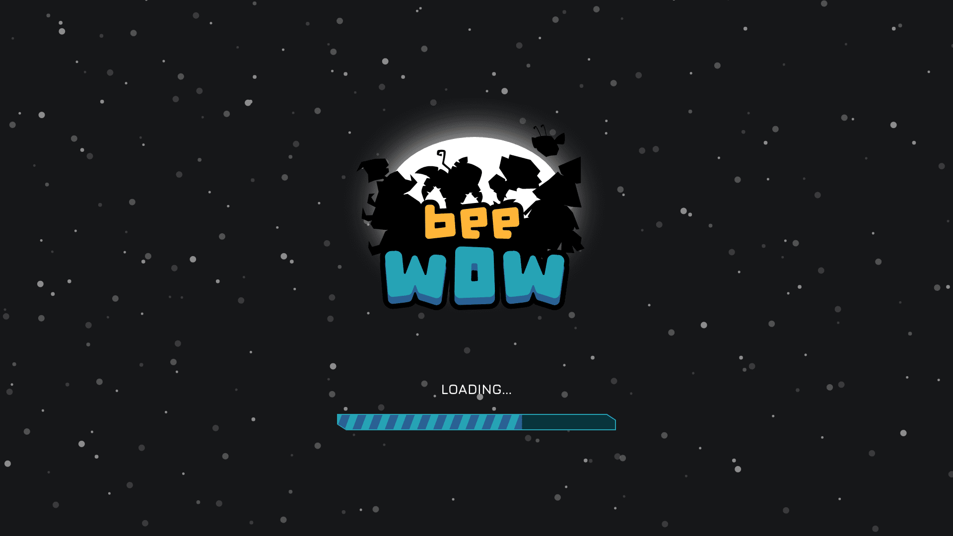 Bee Wow UI Design